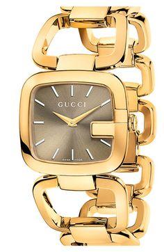 Gucci 'G-Gucci' Bracelet Watch | Nordstrom