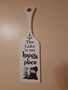 Midland Ontario, My Happy Place, Vodka Bottle, Make It Yourself