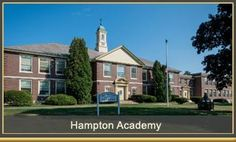 """Featured Client: Hampton School District  Hampton, NH School District was tired of relying on students to get important notices home to parents every week.  So they decided to save the hassle and save the printing by using Virtual Towns & Schools' """"Virtual Backpack"""" instead.  Virtual Backpack automatically distributes District updates electronically to keep parents informed, increase efficiency, and save money. #VirtualSchools #Technology #Schools #Innovation"""