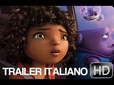 Home - A casa - Trailer italiano HD