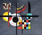 ScentTrail on deviantART - looking at Kandinsky to help redesign ScentTrail Marketing blog