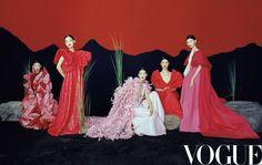 leslie zhang valentino photography - Ricerca Google