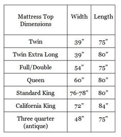 boat bed size chart home pinterest beds boats and