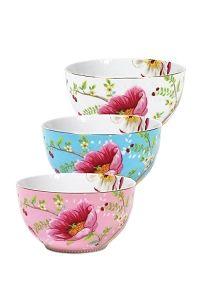 PiP Yoghurt Bowl Chinese Garden