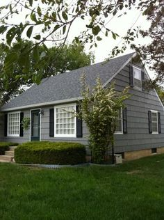 1000 images about exterior home designs on pinterest for Cape cod siding ideas