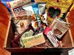 August @blissmo.com Bites Box Review - http://mommysplurge.com/blissmo-box-august-bites-review/