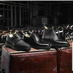 The Best Hight End Mixed Colors Men Wedding Shoes Man Genuine Leather High-profile Brogue Shoes Lace Up Pointed Toe Shoes Size 45 Up-To-Date Styling Formal Shoes