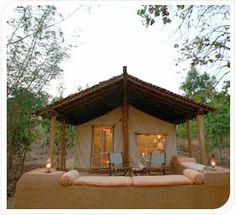 Shergarh Tented Camp (Near Mukki Gate)