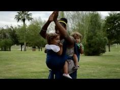 Babywearing Fitness video by Tandem Trouble