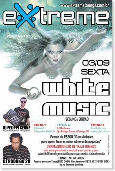 White Music 2   Extreme