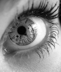 El tiempo en mi mirada