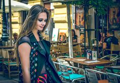 Style: Csilla Laczik (Lama fashion) Photo: Istvan Marosvölgyi (M86 photo art)