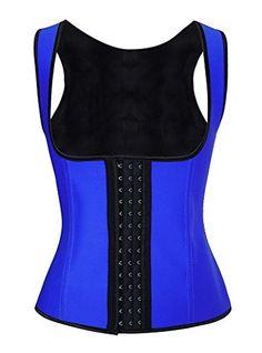 Amazon.com: Camellias Latex Waist Trainer Corset Shapewear Waist Cincher Belt Body Shaper: Clothing