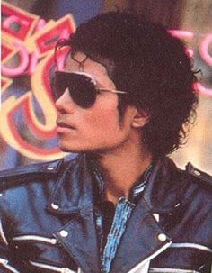 Michael Jackson. Often imitated, never duplicated. The best entertainer of my generation, period.
