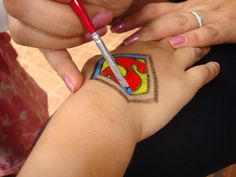 recreação infantil pintura facial - Pesquisa Google