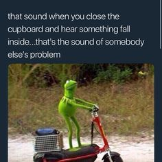 Memes Funny Kermit Thoughts 39 Ideas For 2019 Funny Kermit Memes, Crazy Funny Memes, Really Funny Memes, Stupid Funny Memes, Funny Laugh, Funny Tweets, Funny Relatable Memes, Funny Posts, Funny Quotes