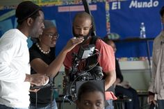 Former Antioch resident Dee Rees, writer and director of Pariah Ain't Them Bodies Saints, Bradford Young, Dee Rees, Female Directors, Film World, Spirit Awards, Film Awards, Independent Films, Film Stills