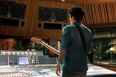 1) Write & Record a studio album EP