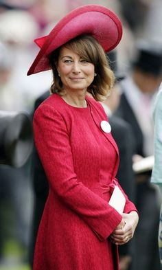 carole middleton - Google Search