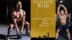 One Four Six WOD—amazingfreakin workout
