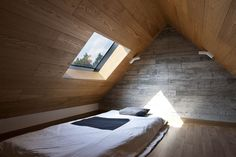 Jejustay BIUDA  by Bang, Chul-rin /Architect Group CAAN