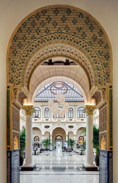 Gran Hotel MiramarLocated in the heart of Malaga, by the Mediterranean Sea, Gran Hotel Miramar combines classic opulence with contemporary sophistication, offering a stunning rooftop bar and a. Most Luxurious Hotels, Unique Hotels, Luxury Hotels, Luxury Travel, Bangkok, Miramar Hotel, Elite Hotels, Hotel Safe, Gran Hotel