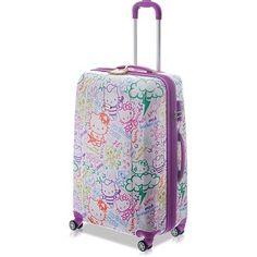 Hello Kitty suitcase