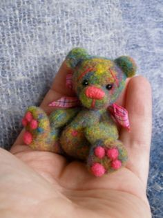 Little Handfuls Mini Bears I just love her bears