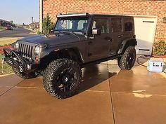eBay: Jeep: Wrangler 2011 jeep wrangler unlimited #jeep #jeeplife usdeals.rssdata.net