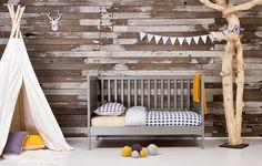 Baby  Toddler Room Inspiration - www.flinkliving.com