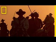 These Noble Horsemen Are Still Riding After 500 Years | Short Film Showcase