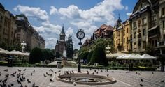 Things you didn't know about Timisoara, candidate for the European capital of Culture 2021 - The Romania Journal Romania, Brewery, Culture, City, Journal, News, Cities