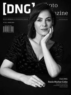 Descarga de la revista DNG Photo Magazine número 151 Magazine, Types Of Photography, March, Magazines