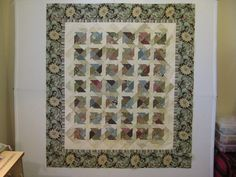 1000+ ideas about GREEN QUILTS on Pinterest Quilt Patterns, Quilt and Green Quilt