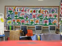 pictures of kindergarten classrooms | the first day of kindergarten i walked in to my daughter s classroom ...
