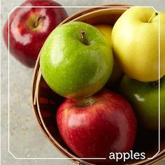 about Apples: Diabetic Living Online Diabetic Recipes, Low Carb Recipes, Whole Food Recipes, Whole Wheat English Muffin, Tomatoes On Toast, Diet Center, Best Blueberry Muffins, Sugar Free Sweets, Apple Varieties