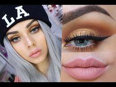 Diferencias entre el maquillaje Kawaii Japones y Sexy Latinoamericano #japon Vlog - YouTube
