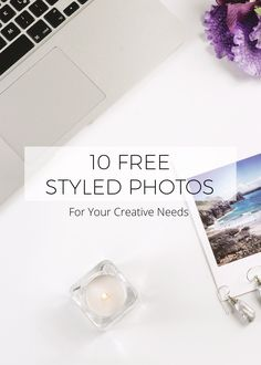 10 FREE Styled (Stock) Photos – Struggling to find that perfect photo for your creative site? Here is a free photo pack with beautiful girly, feminine, chic styled photos for creatives, entrepreneurs, and bloggers!