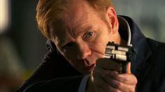 David Caruso as Horatio Caine (CSI: Miami S3E12)