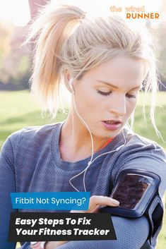 Fitbit Not Syncing? Easy Steps To Fix Your Fitness Tracker