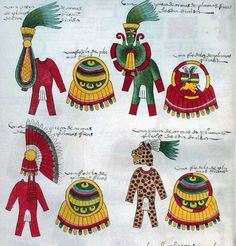 One of the major textual resources on pre-Columbian Mexico is now online in a digital platform launched this month. Aztec Society, Ancient Alphabets, Feather Headdress, Ancient Art, Art And Architecture, Maya, Projects To Try, Product Launch, Culture