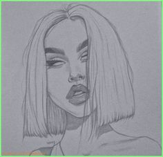Maggie Lindemann – – Voleta P. Maggie Lindemann – – Voleta P. Pencil Sketch Drawing, Pencil Art Drawings, Drawing Eyes, Painting & Drawing, Painting Canvas, Canvas Art, Sketch Art, Face Drawing Easy, Deep Drawing