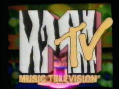 Ah, the '80s. A time when MTV actually showed music videos. | 41 Gifs That Perfectly Capture Why The '80s Were Totally Rad