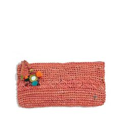 Statement Clutch - Yoyo 18 by VIDA VIDA BBK62h33