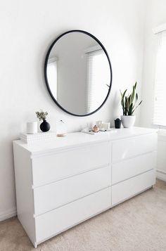 Ikea Bedroom Dresser - Interior Design Bedroom Ideas Check more at http://iconoclastradio.com/ikea-bedroom-dresser/