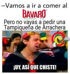 TodosLosSabadosMedanGanasDe ir al BAVARO por una Tampiqueña de Arrachera del BAVARO #meme #felizsabado