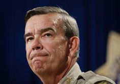 Nevada sheriff says Cliven Bundy must be held accountable for standoff
