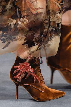 Alberta Ferretti   Milan Fashion Week   Fall 2016