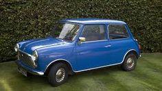 Mini 1000 Cars, Mini, Vehicles, Autos, Automobile, Vehicle, Car, Trucks