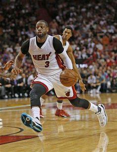 Playoffs NBA: Heat gana en tiempo extra a Raptors y toma ventaja 1-0